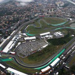 F1 '18: l'abbraccio di Interlagos
