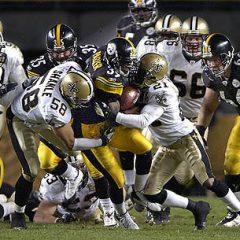 NFL '18-'19 week 16: Hawks e Texans ai playoff, Eagles e Steelers quasi fuori