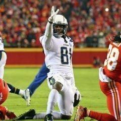 NFL '18-'19 week 15: coraggiosi Chargers, una rimonta da sogno che vale la vetta