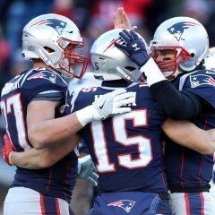 NFL '18-'19 Divisional Round: B & B, i vecchi leoni non mollano