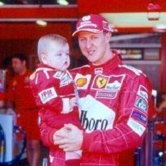 F1 '19: Schumacher-Ferrari di nuovo insieme
