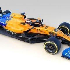 Le squadre della F1 2019: McLaren F1 Team