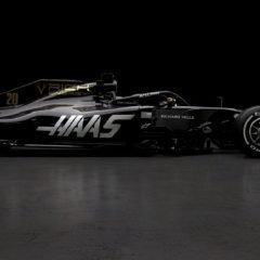 Le squadre della F1 2019: Rich Energy Haas F1 Team