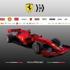 Le squadre della F1 2019: Scuderia Ferrari
