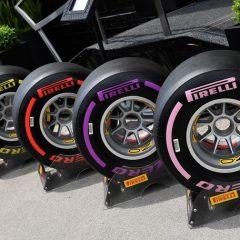 F1 '19: uno sguardo alle gomme