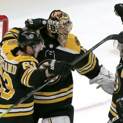 NHL '18-'19: un mese ai playoff, Tampa già qualificata