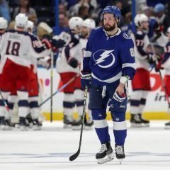 Playoff NHL '19: i Lightning buttano via gara 1