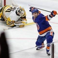 Playoff NHL '19: Tampa crolla e Vegas pareggia
