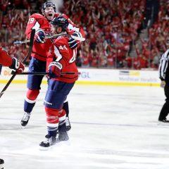 Playoff NHL '19: è la notte degli overtime