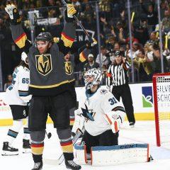 Playoff NHL '19: la fiera del gol premia Blue Jackets e Islanders