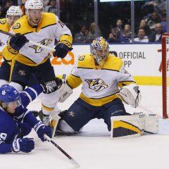 NHL '18-'19: -2 e dal 9 aprile saranno playoff