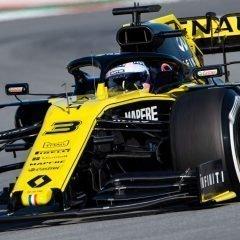 F1 '19: sei team in otto punti