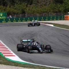 F1 '19: anche a Barcellona è Formula… Mercedes