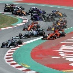 F1 '19: in Spagna vince Hamilton