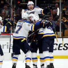 Stanley Cup Finals '19: Gunnarsson scrive un pezzetto di storia dei Blues