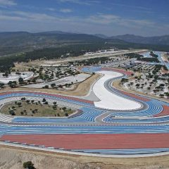 F1 '19: anteprima Le Castellet