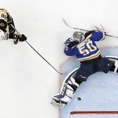 Stanley Cup Finals '19: uragano Bruins, si decide tutto a gara 7