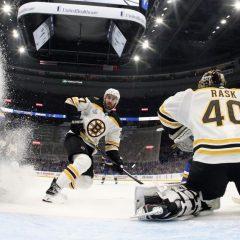 Stanley Cup Finals '19: i numeri di gara 7, la Partita per eccellenza