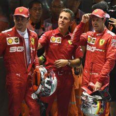 F1 '19: senza paura