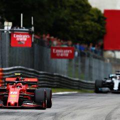 F1 '19: super Leclerc super