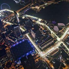 F1 '19: anteprima Singapore