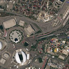 F1 '19: anteprima Sochi