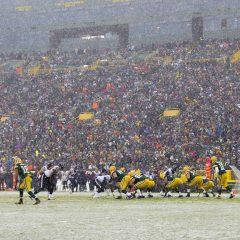 NFL '19: presentazione della NFC North