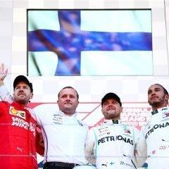 F1 '19: Mercedes campione, la Ferrari spreca