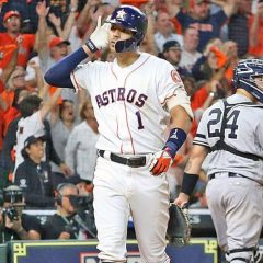 MLB Playoff '19: doppietta pesante dei Nats, Astros-Yankees 1-1