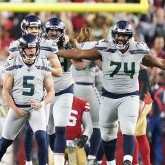 NFL '19: week 10, la giornata più bella del campionato (anche se perdono i 49ers)