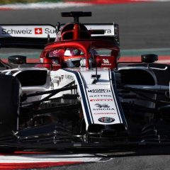 Report F1 '19: Alfa Romeo Racing