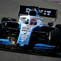 Report F1 '19: Rokit Williams Racing