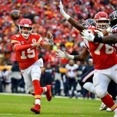 NFL '19: Chiefs da impazzire, Packers a tutto Adams