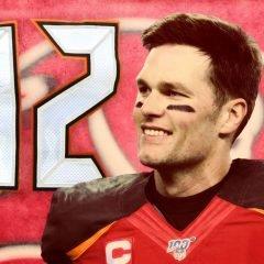 NFL: Tom Brady lascia i Patriots, destinazione Tampa Bay