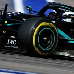F1 '20: in Russia vince Bottas
