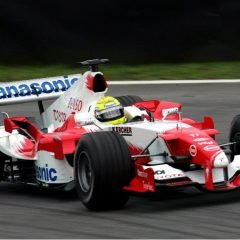 Sono stati famosi: Toyota (2001-09)