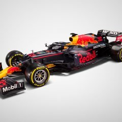 F1 '21: Presentazione Red Bull