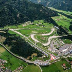 F1 '21: anteprima Stiria