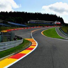 F1 '21: anteprima Spa-Francorchamps