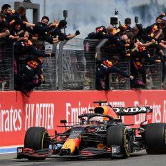 F1 '21: allungo di maturità