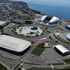 F1 '21: anteprima Sochi