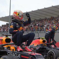 F1 '21: in Francia vince Verstappen