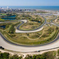 F1 '21: anteprima Zandvoort