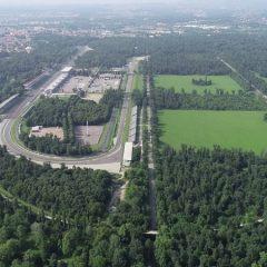 F1 '21: anteprima Monza