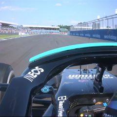 F1 '21: Hamiton a casa sua