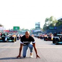 F1 '21: Italianità