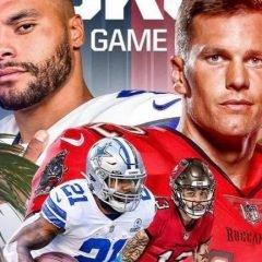 NFL '21: stanotte parte l'ultimo ballo di Brady