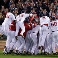World Series: la notte perfetta di Boston e Ortiz