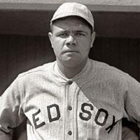 Boston legends #2: la Maledizione del Bambino