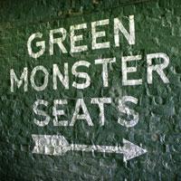Boston legends #1: la storia del Green Monster